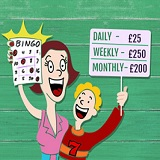 Are you a Bingo Star or Slots Whizz?