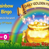 Rainbow Riches Bingo Room