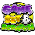 Game, Set & Scratch