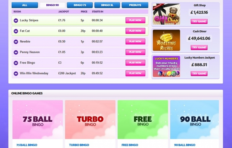 Lucky Pants Bingo Review – Expert Ratings and User Reviews