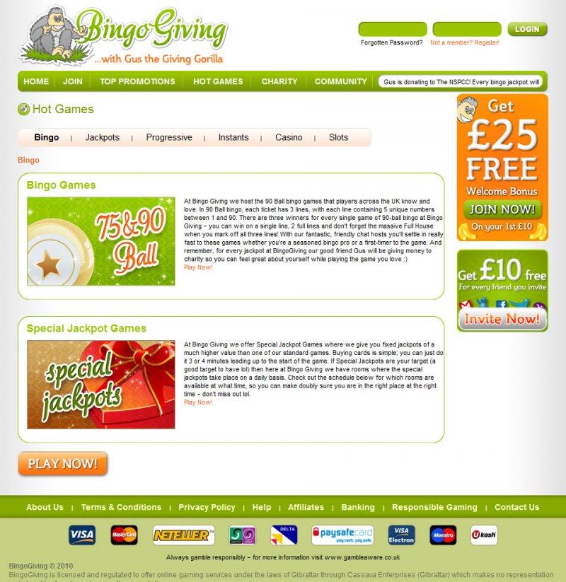 Bringo Bingo Review – The Expert Ratings and User Reviews