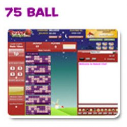 75 ball bingo at tasty bingo