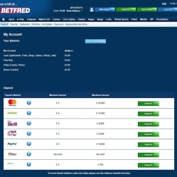 Betfred-bank