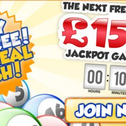 play for free win for real at costa bingo
