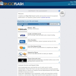 BingoFlash-bank
