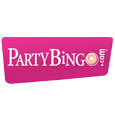 Party Bingo Logo