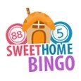 Sweet Home Bingo - BLACKLISTED Logo