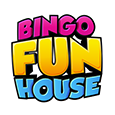 Bingo Fun House Logo