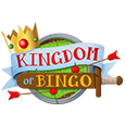 Kingdom of Bingo Logo