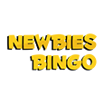 Newbies Bingo - BLACKLISTED Logo