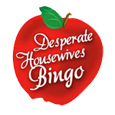 Desperate Housewives Logo