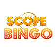 Scope Bingo Logo
