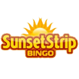 Sunset Strip Bingo Logo