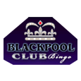 Blackpool Club Bingo Logo