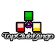 Top Club Bingo Logo