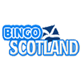 Bingo Scotland - CLOSED 12/2018 Logo