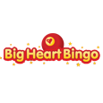 Big Heart Bingo - BLACKLISTED Logo
