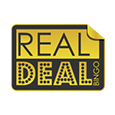 Real Deal Bingo Logo