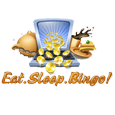 Eat Sleep Bingo - Closed 05/2019 Logo