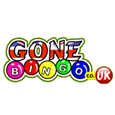 Gone Bingo UK Logo