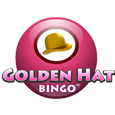 Golden Hat Bingo - CLOSED Logo