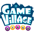 Game Village Bingo Logo