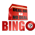 Deal Or No Deal Bingo Logo