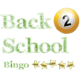 Back2School Bingo Logo
