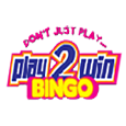 Play2Win Bingo Logo