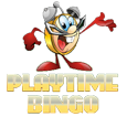 Play Time Bingo Logo