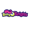 Bingo Knights - CLOSED Logo
