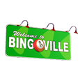 Bingo Ville - CLOSED 02/2019 Logo