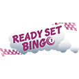 Ready Set Bingo - BLACKLISTED Logo
