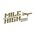 Mile High Bingo Logo