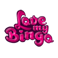 Love My Bingo Logo