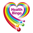 Health Bingo - CLOSED 2/2018 Logo