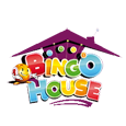 Bingo House - BLACKLISTED Logo