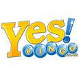 Yes Bingo - BLACKLISTED Logo