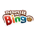 Biscuit Bingo - BLACKLISTED Logo