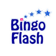 Bingo Flash Logo