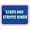 Stars and Stripes Bingo Logo