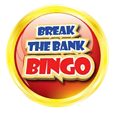 Break The Bank Bingo Logo