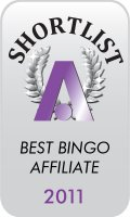 Bingo-Reviewer IGB Bingo Affiliate Shortlist 2011