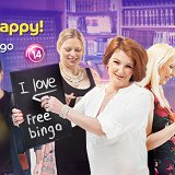 7 Days of Free Games with £10,000 up for Grabs at Gala Bingo