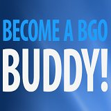 BGO re-launches BGO Buddies with Income Access