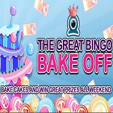 Bake Cakes and Win Great Prizes at Bingo Cams