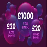 Bet365 Bingo New Welcome Offer