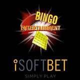 Bingo Entertainment Partners with iSoftBet