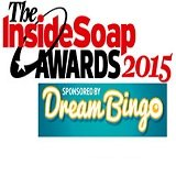 Inside Soap Awards Sponsored by Dream Bingo