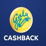 Earn Bonus Cashback at Gala Bingo
